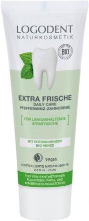 Extra Frische Zahncreme