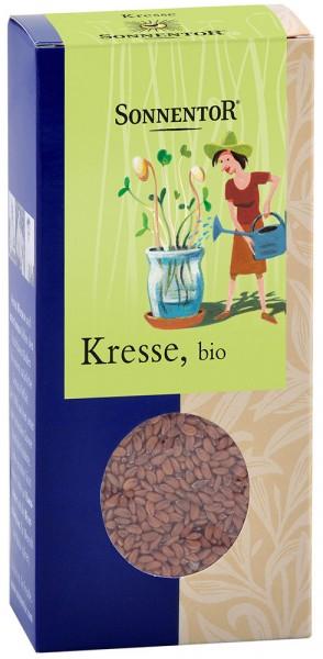 Kresse-Keimsaat - Bio - 120g