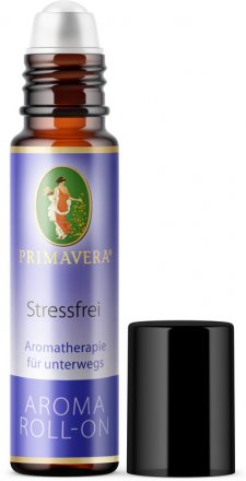 Aroma Roll-On Stressfrei - 10 ml