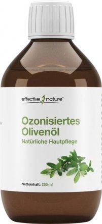 Ozonisiertes Olivenöl