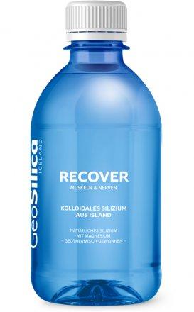 GesoSilica Recover - isländisches Silizium mit Magnesium