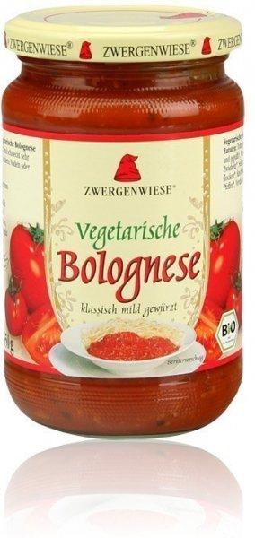 Vegetarische Bolognese - Bio - 350g