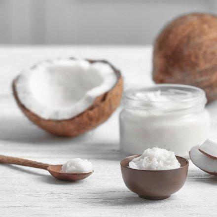 Organic Coconut Fat