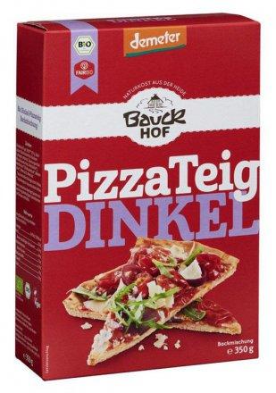 Pizzateig Dinkel demeter - Bio - Bauck Hof - 350g