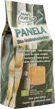 Bio-Vollrohrzucker aus Südamerika