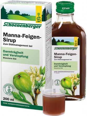Manna-Feigen-Sirup - 200ml