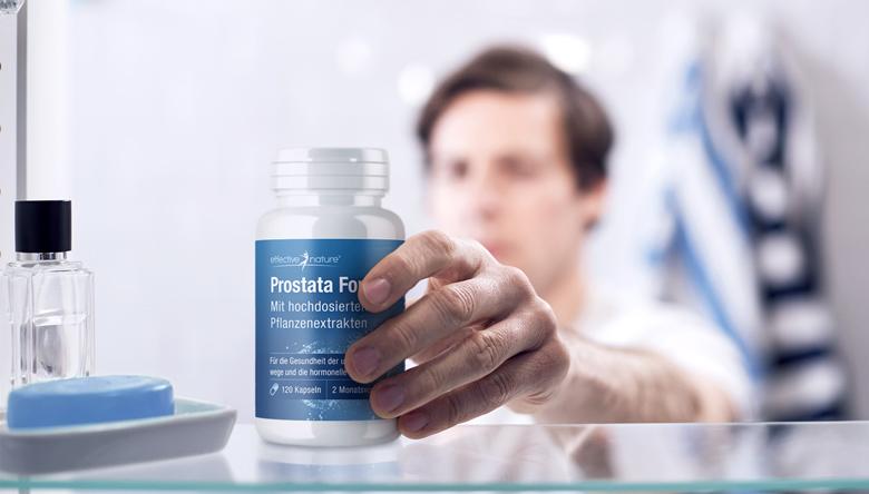 Prostata Forte von effective nature