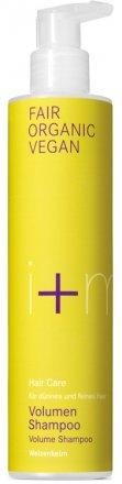 Hair Care Volumen Shampoo - Weizenkeim - dünnes und feines Haar