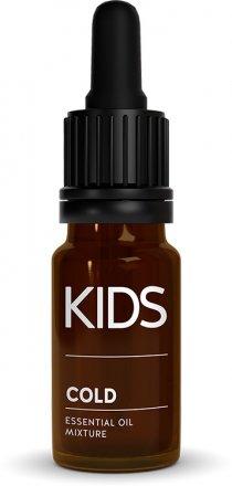 Kids Erkältungs-Öl - 10 ml