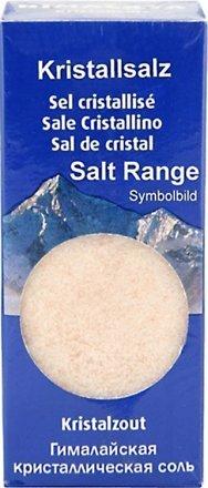 Kristallsalz fein - 500g