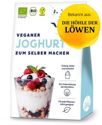 Vegane Joghurtkulturen - 40g