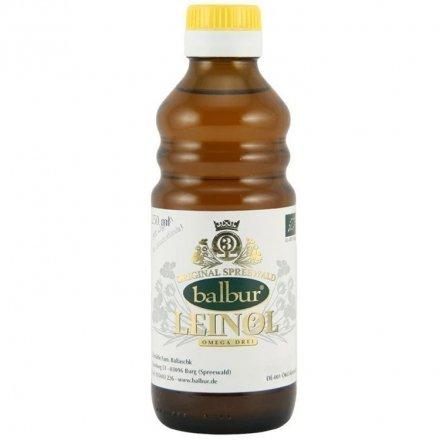 Leinöl aus dem Spreewald