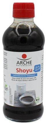 Shoyu salzreduziert - Arche - Bio - 250ml
