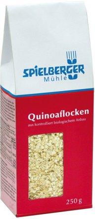 Quinoaflocken - Spielberger - Bio - 250g