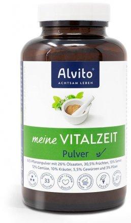 VitalZeit Pulver - Alvito - Bio - 150g