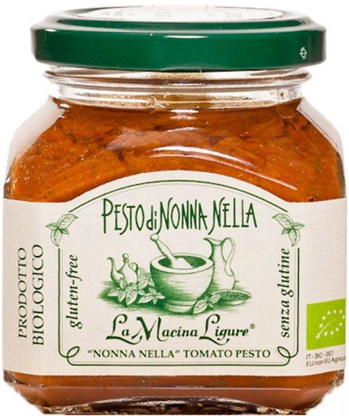 Tomaten Pesto - Nonna Nella - Bio - 180g