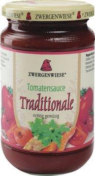 Tomatensauce Traditionale - Bio - 340g
