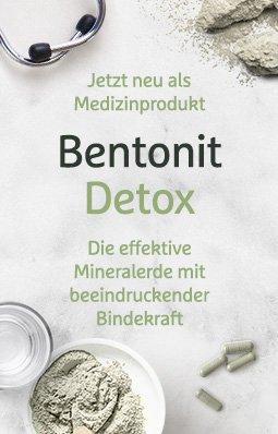 Banner Bentonit Detox