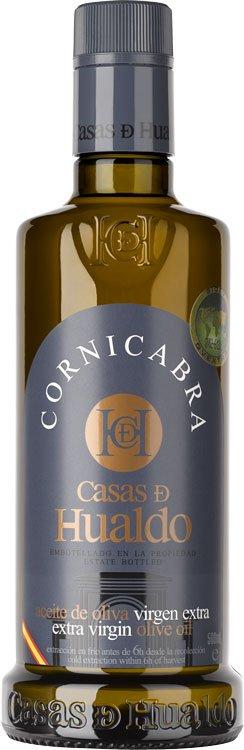 Olivenöl virgen extra - Casas de Hualdo - Cornicabra