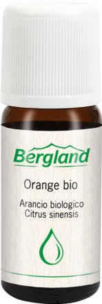 Orangen-Öl - Bio - 10ml