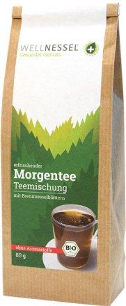Brennnessel-Morgentee - Bio - 80g