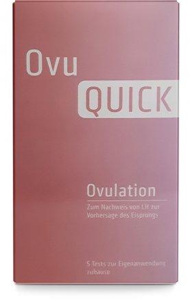 Ovulationstest 5er Testkassette