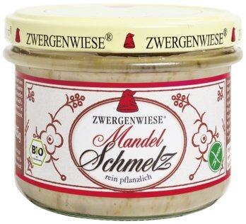 Mandel Schmelz