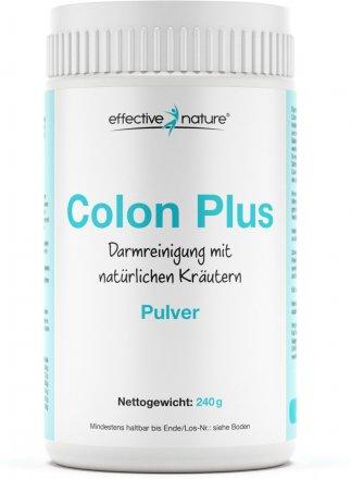 Colon Plus Pulver