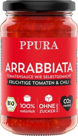 Sugo Arrabbiata - 100% natürlich