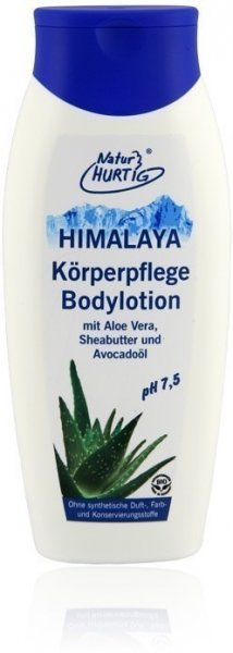 Himalaya Bodylotion 250ml