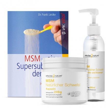 MSM-Sparpaket