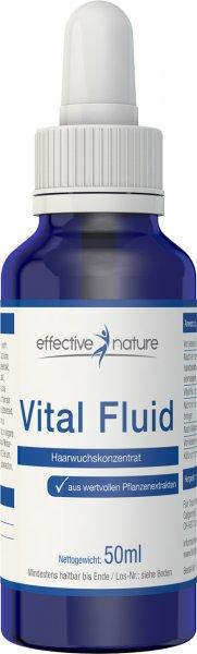 Vital Fluid - 50ml