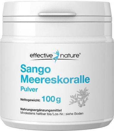 Sango Korallen Pulver