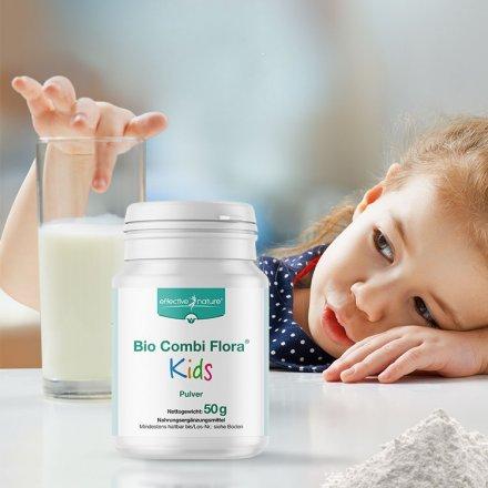 Combi Flora Kids - 50g
