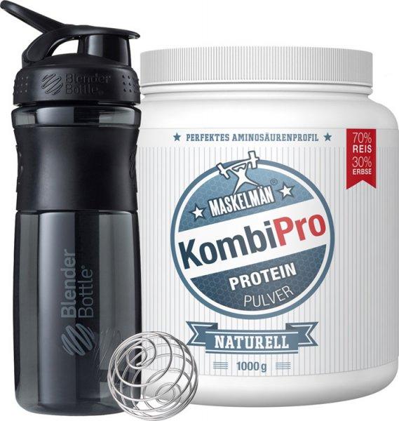 Sport-Paket Kombi-Pro