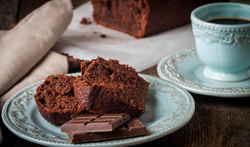 Schokoladenkuchen-mit-Hanfprotein