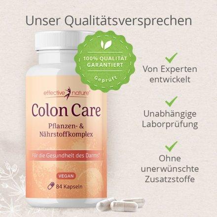 Colon Care - 84 Kps
