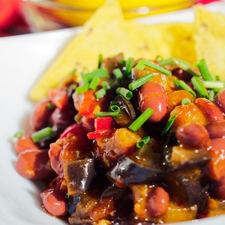 Chili sin Carne - inkl. Gewürzmischung