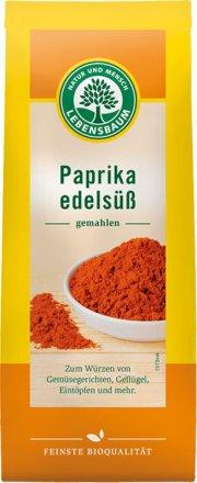 Paprika edelsüss - Bio - 50g