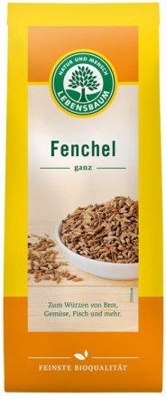 Fenchel, ganze Samen