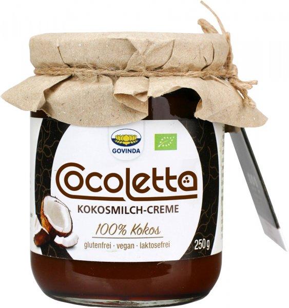 Cocoletta 100 % Kokos - Bio - 250g