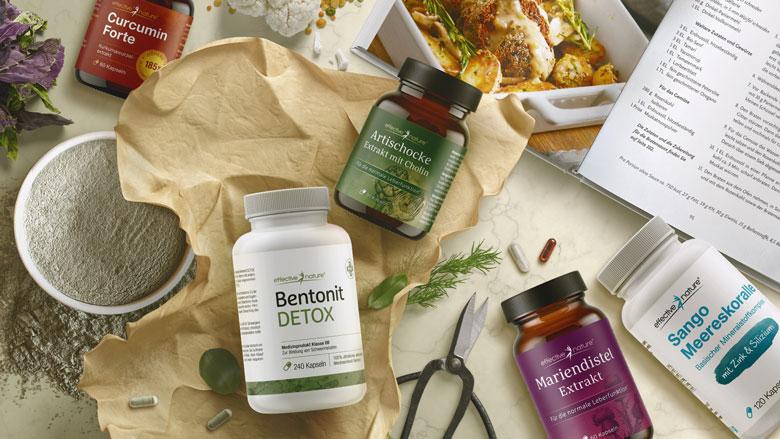 Bentonit-Detox-Kur