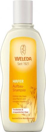 Hafer Aufbau-Shampoo - Weleda