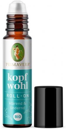 Aroma Roll-On Kopfwohl
