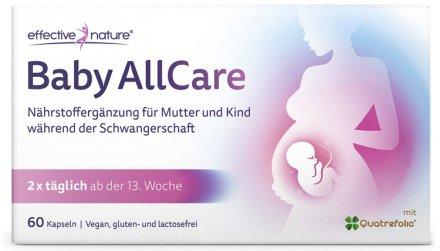 Baby AllCare- 60 Stk. - 33g