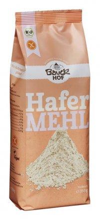 Hafer-Vollkornmehl glutenfrei - Bio - 350g