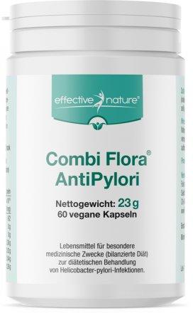 Combi Flora AntiPylori Kapseln - 60 Stk. - 23g
