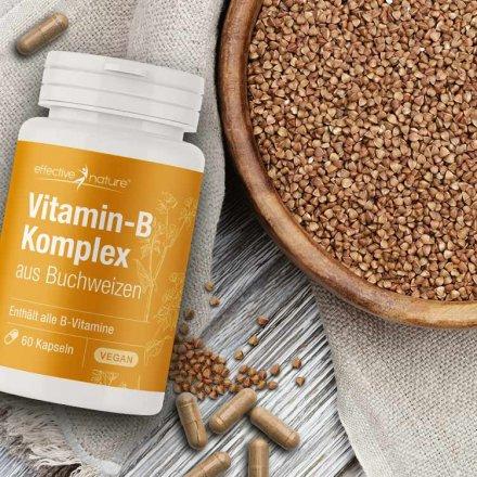Vitamin-B-Komplex
