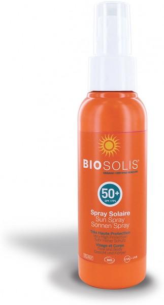 Biosolis Sun-Spray - spf 50