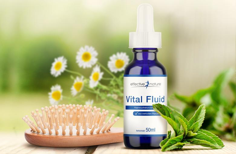 Vital Fluid
